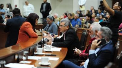 Estos diputados podrían cambiar su postura y votar a favor del matrimonio igualitario