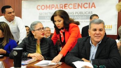 Código de ética | Buscan sancionar conducta de diputados hacia afuera del Congreso