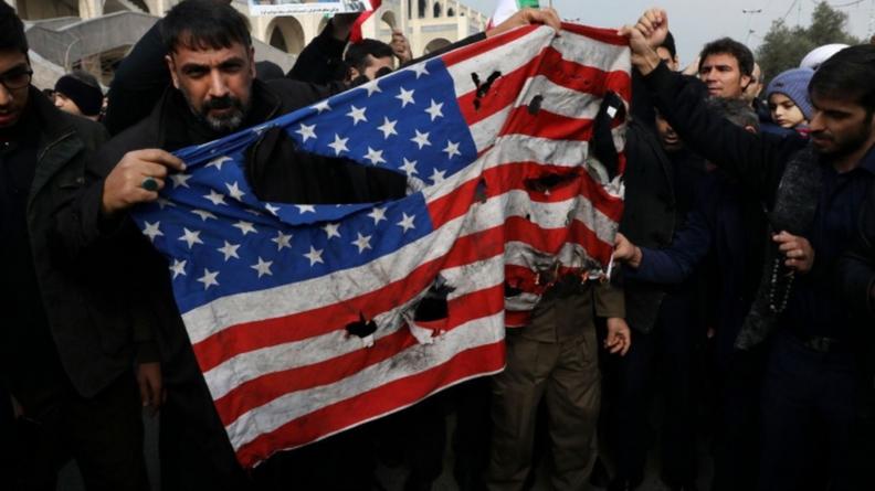 Efecto ESPEJO | La guerra EU-Irán y la reelección de Trump, ¿a qué costo para el mundo?