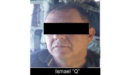 Miembro de la organización de Rafael Caro Quintero es detenido en Culiacán
