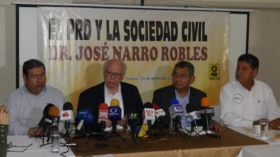 Critica ex secretario de Salud al INSABI; con la salud no se puede improvisar, dice Narro