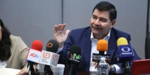 Secretario de Hacienda viene a refrendar reactivación económica: Javier Lizárraga