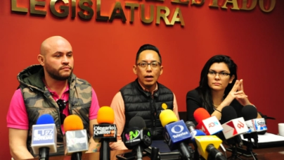 Resurge matrimonio igualitario | Congreso de Sinaloa da trámite a 3 nuevas iniciativas