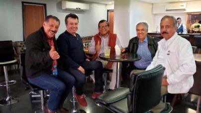 ¿PRIMOR? | Abren la puerta para una alianza PRI – Morena en Sinaloa