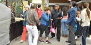 Niño de 12 años protagoniza tiroteo en colegio de Torreón