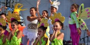 SIPINNA en contra de hipersexualización de menores en carnavales