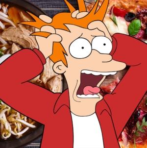 Ramen o Pizza | Dos festivales en Culiacán ¿A cuál te vas a jalar?