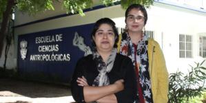 Profesora y alumnas de Antropología escribirán libro infantil en mayo-yoreme
