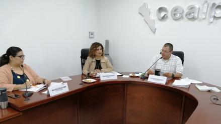 Exhorta Ceaip a no suspender el acceso a información pública relacionada al Covid-19