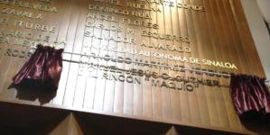 Nombre de 'Maquío' queda inscrito en Muro de Honor del Congreso del Estado