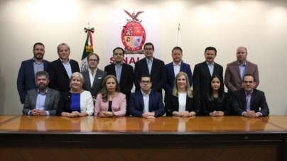 El Consejo Ciudadano se fortalece con pluralidad de voces e ideologías: CESP