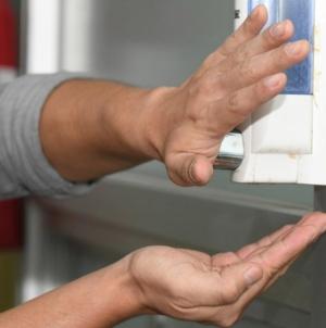 Filtro básico y estricto | Las medidas preventivas de la SEPyC ante Coronavirus e Influenza