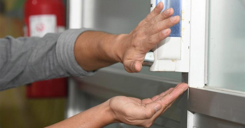 Filtro básico y estricto   Las medidas preventivas de la SEPyC ante Coronavirus e Influenza
