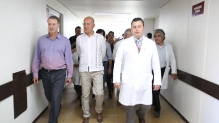 Anuncia Gobierno nuevo Hospital Materno-Infantil en Los Mochis