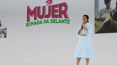 Rinde Rosy Fuentes tercer informe