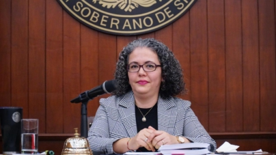 Ofende a la ciudadanía tirar dinero como lo hace la UAS, acusa Graciela Domínguez