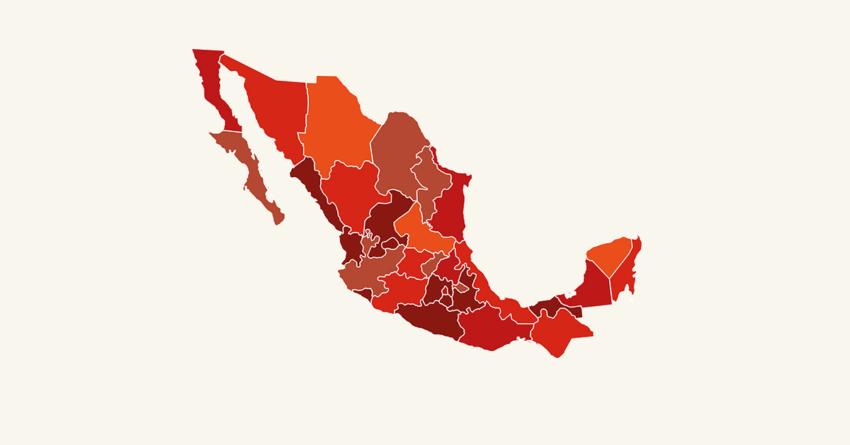 Poder Judicial de Sinaloa, 8vo lugar entre más opacos del país: Justicia Abierta