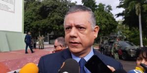 Anticorrupción, tema prioritario para la Fiscalía, asegura Juan José Ríos Estavillo