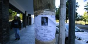 Rocío Lorena estuvo desaparecida 19 días; la encontraron asesinada