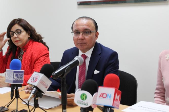 Apuesta PRI al entendimiento y dialogo para avanzar en el trabajo legislativo: Dip. Sergio Jacobo