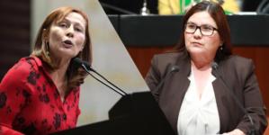 Efecto ESPEJO | ¿Tatiana Clouthier o Imelda Castro, candidata en Sinaloa?