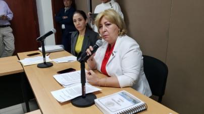En manos de Diputación Permanente la ratificación de directora del Ismujeres