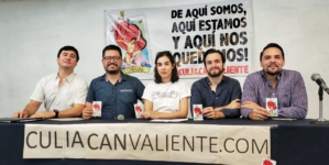 Culiacán Valiente invita a La Brújula Comunitaria