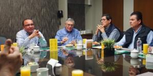 Tiene Congreso congeladas 10 iniciativas del PRI a favor del desarrollo económico estatal