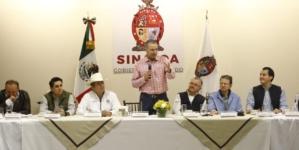 Quirino atenderá la comercialización del maíz con Segalmex