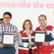 Cruz Roja atenderá gratuita a niños de educación básica en emergencia: Juan Alfonso Mejía