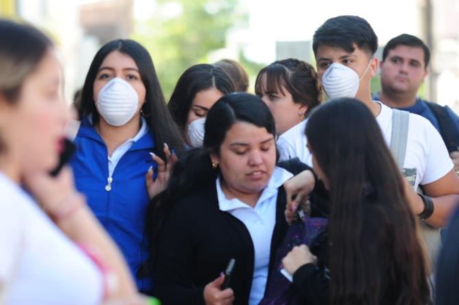 Coronavirus sería menos mortal que gripe, rabia o ébola: OMS
