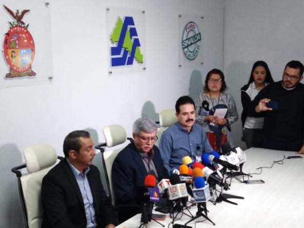 Coronavirus en Sinaloa | Implementan cerco sanitario en puertos y aeropuertos