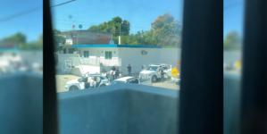 Mesa de paz | Reforzarán seguridad tras balaceras en la Rubén Jaramillo
