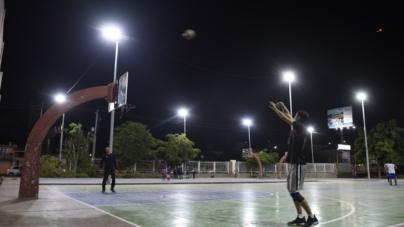 Culiacán iluminado   Avanza un 76% la instalación de lamparas LED en la ciudad
