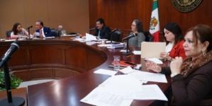 Diputadas locales exigen justicia en Caso Sanalona