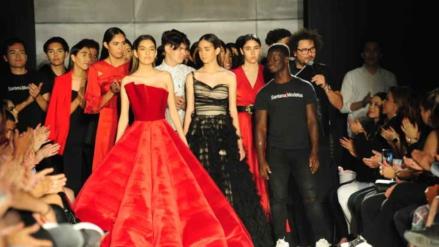 Santana Modelos presenta Elite: Una celebración a la industria de la moda culichi