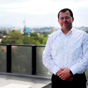 """""""En la Ceaip queremos ser cómplices de la ciudadanía""""   Un diálogo con José Alfredo Beltrán"""
