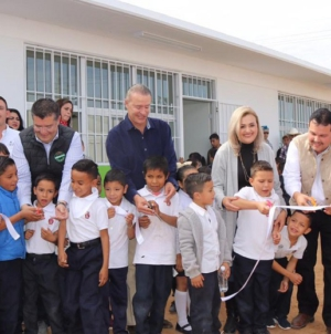 La infraestructura educativa en manos de las familias y el riesgo que representa   El análisis de Sara Madrid