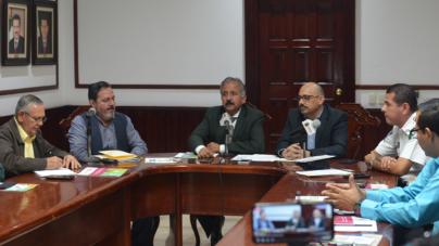 Peatonalizar el Centro de Culiacán y regresar la ciudad a las personas, el proyecto de Estrada
