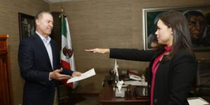 Tema de la semana   Relevo en Ismujeres:cambiar, ratificar o volverlo autónomo