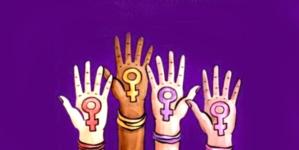 #UnDíaSinNosotras   Convocan a Paro Nacional sin mujeres