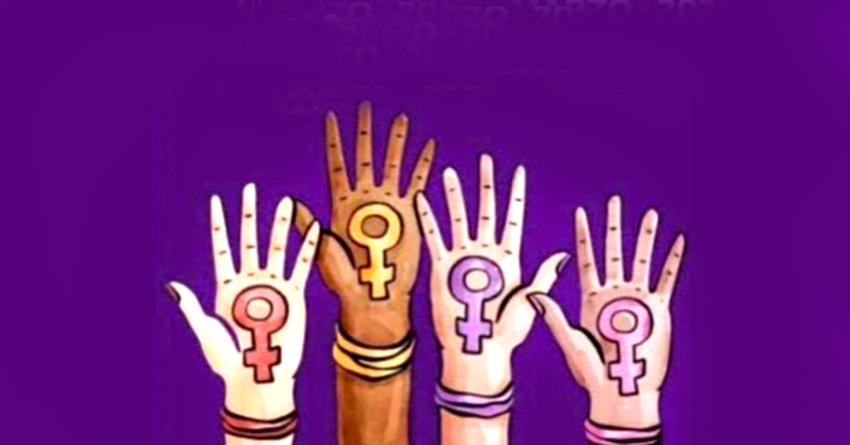 #UnDíaSinNosotras | Convocan a Paro Nacional sin mujeres