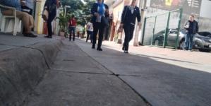 Calle Morelos, otro espacio ganado por los peatones y la caminabilidad en Culiacán