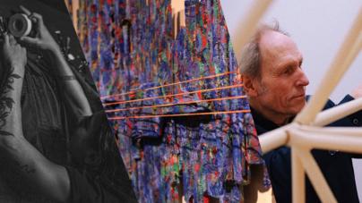 ¿Dónde encontrar arte en Culiacán? | 5 propuestas que no te debes perder