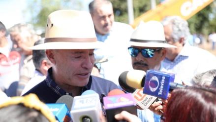 Director del Insabi recorrerá hospitales de Sinaloa este viernes: Quirino
