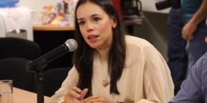 Propone Quirino a Aracely Tirado para repetir en Ismujeres