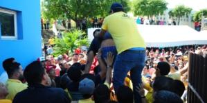 Zafarrancho deja en el aire elección en el Stasac | Piden mesa de acuerdos