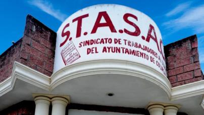 Impugnan registro de Alarid en proceso de elección del Stasac