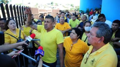 Dispuesto el Ayuntamiento a mediar en conflicto por la dirigencia del Stasac