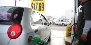 A $17.69 el litro de Magna   Se mantiene a la baja el precio de la gasolina en Sinaloa